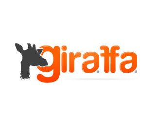橙色系列网站logo欣赏-设计欣赏-素材中国-online