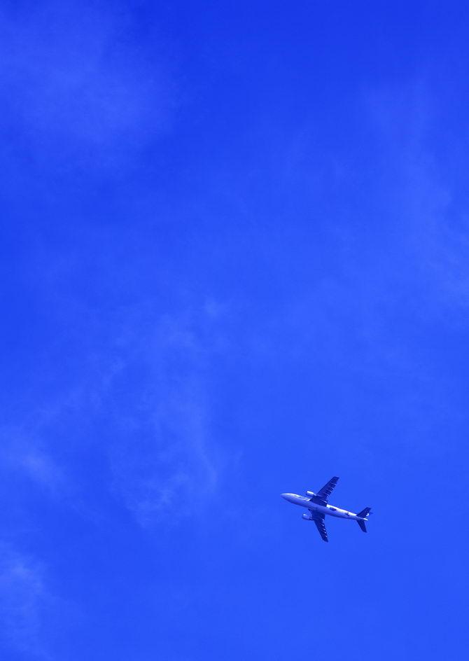 ps超清照片天空背景素材竖版
