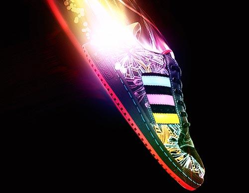 adidas经典广告-设计欣赏-素材中国-online.sccnn图片