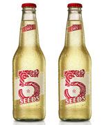 国外玻璃瓶包装设计