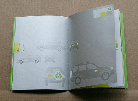 书刊版式设计欣赏