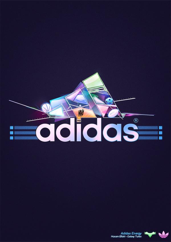 体育品牌创意海报大赏-设计欣赏-素材中国-online