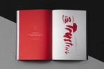 和视觉画册设计 [