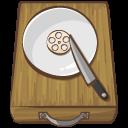 厨房用品图标
