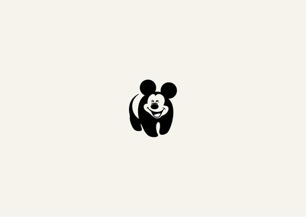 动物主题logo设计-设计欣赏-素材中国-online.sccnn