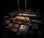 设计宣传画册【HBO