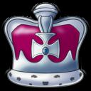 皇冠系列图标