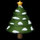 圣诞树图标