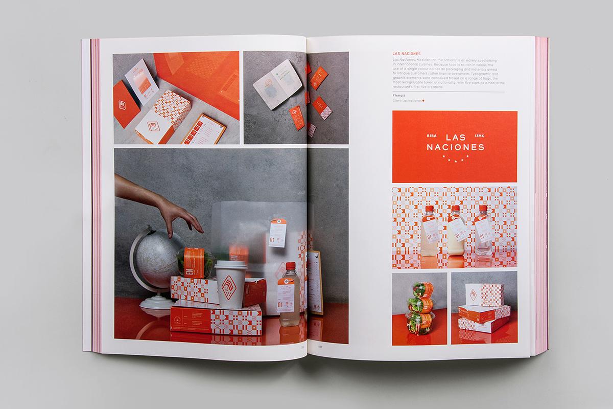 书籍设计欣赏