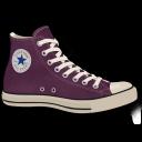 【品牌鞋子系列图标