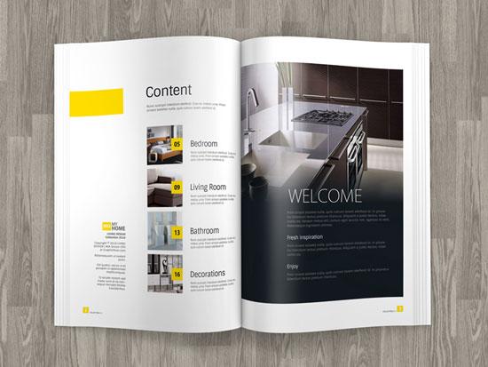 优秀杂志版式设计-设计欣赏-素材中国-online.sccnn