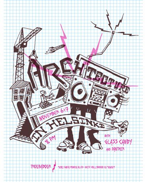 国外文字海报设计-设计欣赏-素材中国-online.sccnn