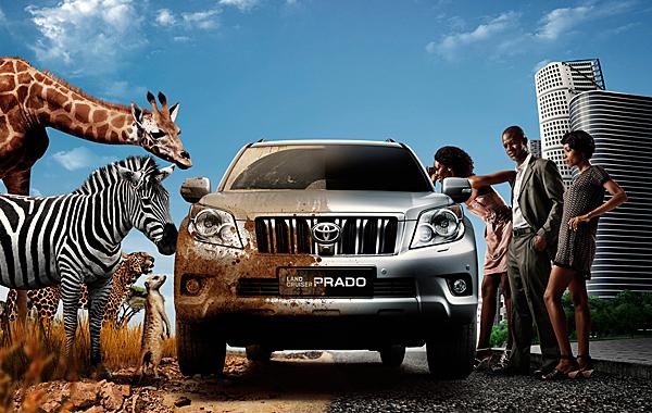 创意汽车广告欣赏-设计欣赏-素材中国-online.sccnn图片