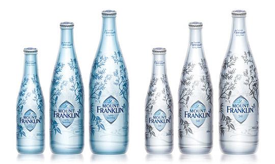 创意瓶子包装设计-设计欣赏-素材中国-online.sccnn