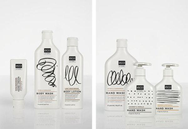 护肤品包装设计-设计欣赏-素材中国-online.sccnn