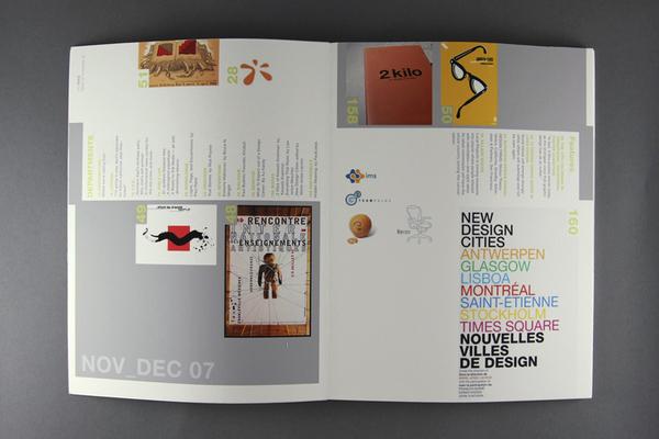 杂志封面和版式设计-设计欣赏-素材中国-online