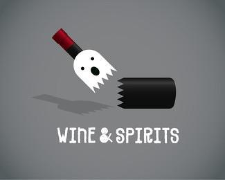 瓶子元素logo设计-设计欣赏-素材中国-online.sccnn