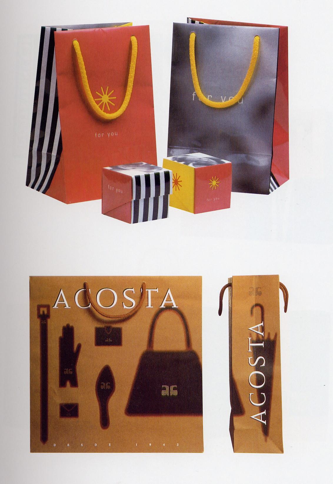 国外手提袋欣赏-设计欣赏-素材中国-online.sccnn