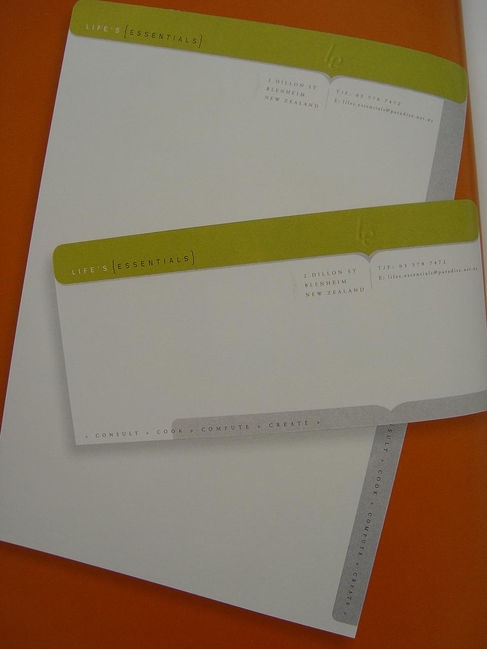 国外信封设计欣赏-设计欣赏-素材中国-online.sccnn