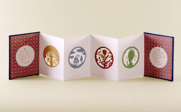 vision书籍装祯-设计欣赏-素材中国-online